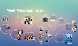 Meet Miss Espinoza