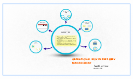 Operational Risk in Treasury Management