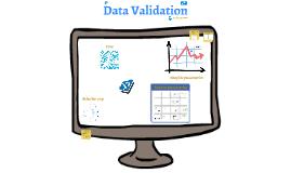 Data Validation - EN
