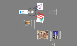 war and the world -a thematic approach
