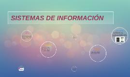 Cuál es la función de la información en una empresa