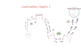 Confirmation chapter 3