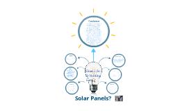 Copy of Q-building Solar Panels