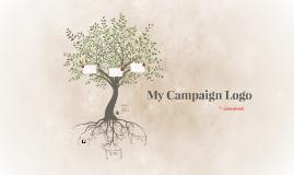 My Campaign Logo