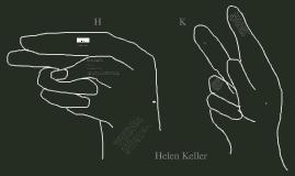 Helen Keller: Human Wonder