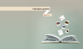 Literaire genres