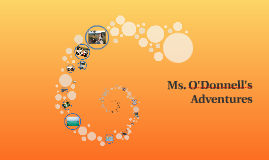 Ms. O'Donnell's Digital Story