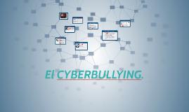 El ciberacoso (también llamado cyberbullying) es el uso de i