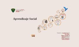 Apendizaje Social