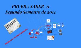 Guía Prueba Saber Ciencias Naturales ICFES 2014