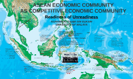 ASEAN ECONOMIC COMMUNITYY