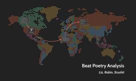 essay in world