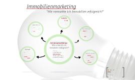 Copy of Immobilienmarketing - Wie vermarkte ich Immobilien erfolgreich?