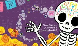 Día de Muertos: