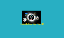 Community Based Instruction (CBI)