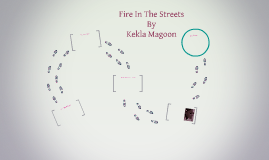 Fire In The Streets