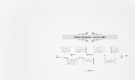 Islams historia - en översikt