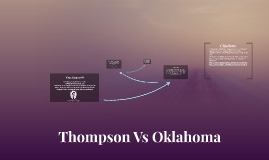 Thompson vs. Oklahoma