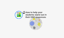 How to help your students stand out in their HSC responses