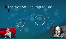 The Not-So-Bad Rap Music