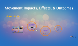 Movement Impacts and Effects