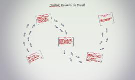 Declínio Colonial do Brasil