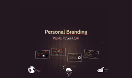 Copy of Personal Branding