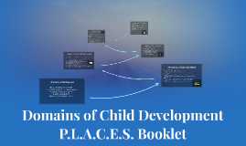 Domains of Child Development