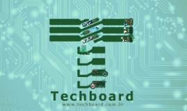 Techboard Tecnologia curta