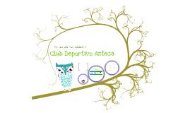 Deportivo Azteca