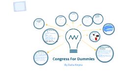 Citizen's Guide to Congress