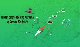 Turkish migration to Australia