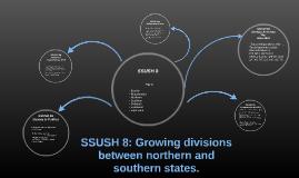 SSUSH 8
