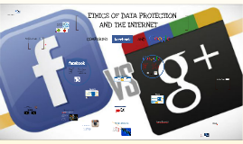 Copy of ETIHCS OF DATA PROTECTION AND THE INTERNET