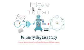Mr. Bley Case Study 1