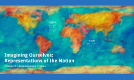 Imagining Ourselves: Representations of the Nation
