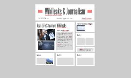 Censorship & Wikileaks