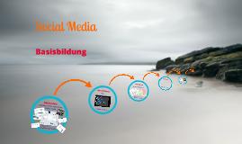 Social Media Basisbildung