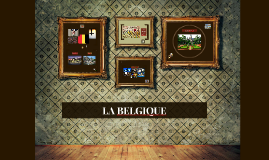 Un voyage à la Belgique !