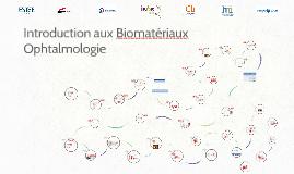 Copy of Introduction aux Biomatériaux