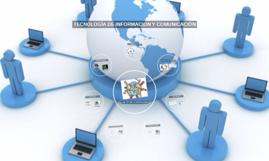 Copy of TECNOLOGÍA DE INFORMACION Y COMUNICACIÓN