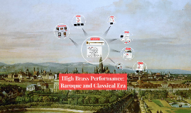 Music of the Classical and Baroque Era: