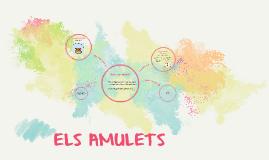 ELS AMULETS