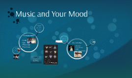 Music and Your Mood