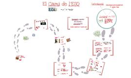 Presentació del curs 1r ESO