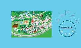 Ride Through Time Theme Park