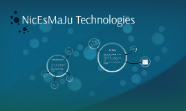 NicEsMaJu Technologies