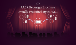 AER Redesign Brochure