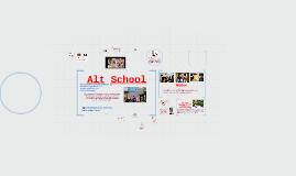 Alt School
