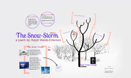 The Snow-Storm